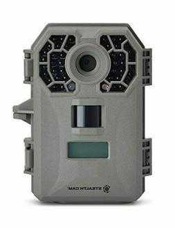 Stealth Cam G42NG No Glo Infrared Scouting Camera - 12mp - H