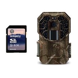 Stealth Cam G45NG 14MP IR No Glo Infrared Scouting Game Trai