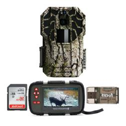 Stealth Cam G45NGX 22MP No-Glow Trail Camera with Compact Vi