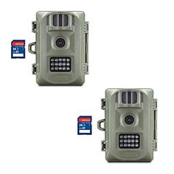 Primos Game Camera   + 16GB SD Card