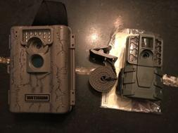 Moultrie Game Trail Cameras A5 and W-35i
