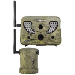 SPYPOINT 8MP Game Camera with Wireless Photo Trans up to 250