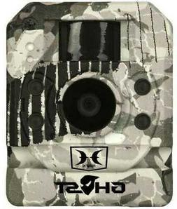 Hawk Ghost Hd16 Black Game Camera