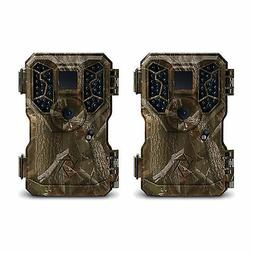 Stealth Cam 8MP No Glo IR Infrared Game Trail Hunting Camera