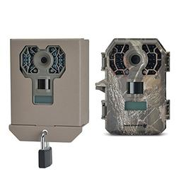 Stealth Cam G42NG 10MP HD Video IR Game Trail Camera with Se