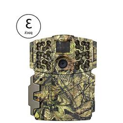 Moultrie No Glow Invisible 20MP Mini 999i Infrared Trail Gam