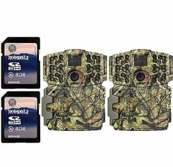 Moultrie No Glow Invisible 20MP Mini 999i IR Trail Game Cam