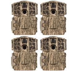 Moultrie Low Glow 14MP Mini 888 Long Range Infrared Game Ca