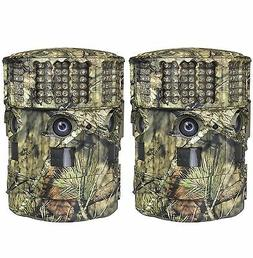Moultrie No Glow 14MP Panoramic 180i Infrared Game Hunting