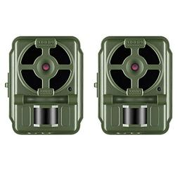 Primos 12MP Low Glow Proof Cam Trail Camera, 64054-2-Pack