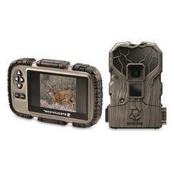 Stealth Cam GS2 Trail/Game Camera Combo, 18 MP