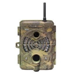 SPYPOINT 5MP GSM/GPRS Cellular Photo Transmission Camera, Ca