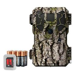GSM Stealth Cam PX Series 14MP Deer and Trail Camera Combo W