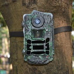 Bolyguard invisible IR 110 degree true wild angle 30MP 1080P