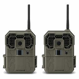 Stealth Cam GXW 12MP 1080p HD iOS & Android Wireless Game Tr