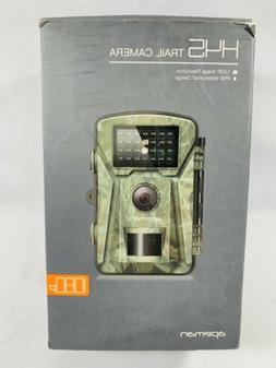 "APEMAN H45 Trail Camera 12MP 1080P 2.4"" LCD Game&Hunting Cam"