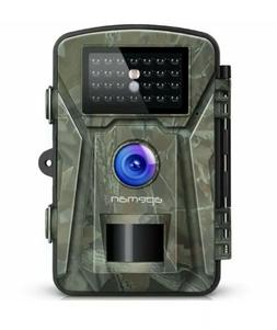 APEMAN H45 Trail Camera Hunting Game Camera with Infrared Ni