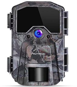 Apeman H55 Trail Camera 6MP 1080P Wildlife Game Night Detect