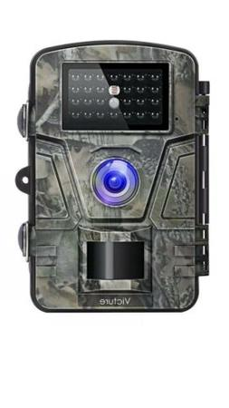 Victure HC200 1080P 12MP Motion Activated Night Vision Trail