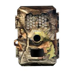 HCO Uway U150 Game Camera , Black