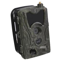 HD 1080P Outdoor Trail Camera Security Hunting And Shooting
