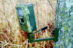 HME Screw-In TRAIL CAMERA HOLDER Bushnell/Moultrie/Leupold D