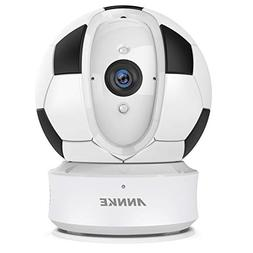 ANNKE Home Camera, 1080P HD Pan/Tilt Wi-Fi Wireless Security