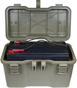 Hot Item - Moultrie Camera Battery Box - Free Shipping