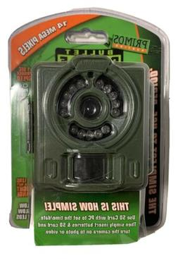 Primos Hunting Bullet Proof 2 14MP Trail Game Surveillance C