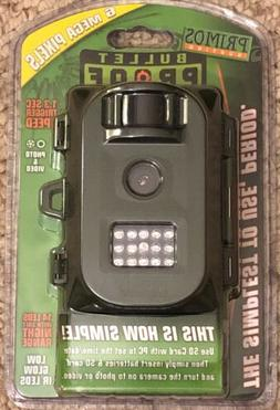 Primos Hunting Bullet Proof  Game Trail Camera !NEW!