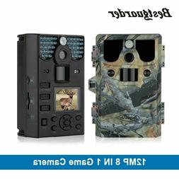 Hunting Camera Internal Animals Voice WIFI Support HD FULL C