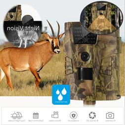 hunting game trail video outdoor camera ir