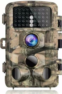 Hunting Trail Camera Full High Definition - Authentic Campar