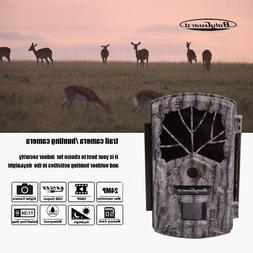 Boly hunting Trail Game camera 24MP 940nm Night Vision 100ft