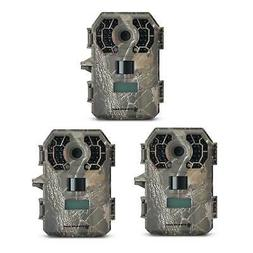 Stealth Cam 10 MP HD Video Infrared No Glow Hunting Scouting