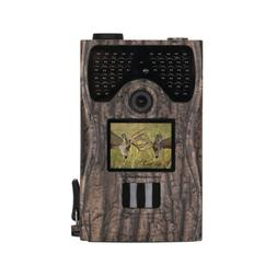 Infrared IR 1080P 12MP/8MP/5MP Game Trail Stealth Security H