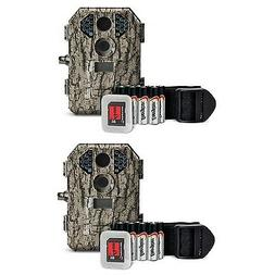 Stealth Cam 7MP Infrared Scouting Game Trail Camera w/ SD Ca