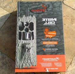 Wildgame Innovations Insite Cell Game Scouting Camera Trail