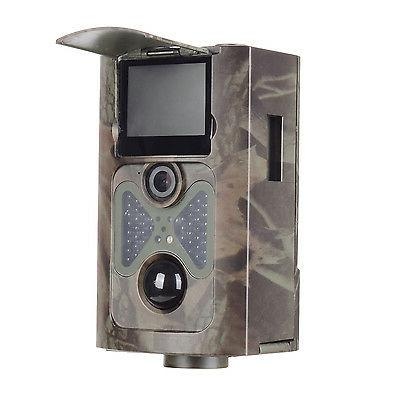 ANNKE 1080P Digital Hunting Trail Camera Scouting Game Outdo