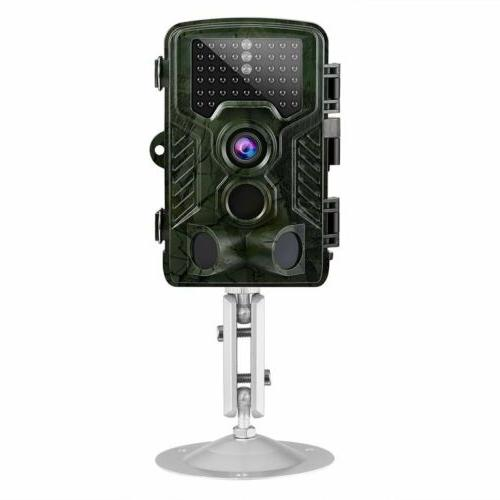 16MP Trail Waterproof Outdoor with Night Vision
