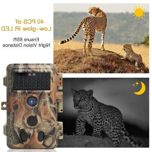 16MP Vision Wildlife Game Trail