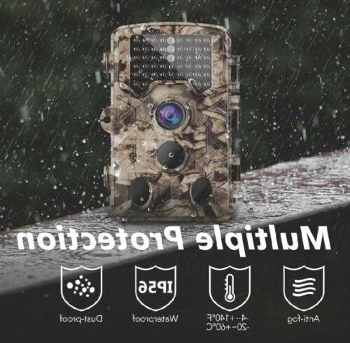 AIMTOM Game - Fastest 0.2S Trigger Waterproof -