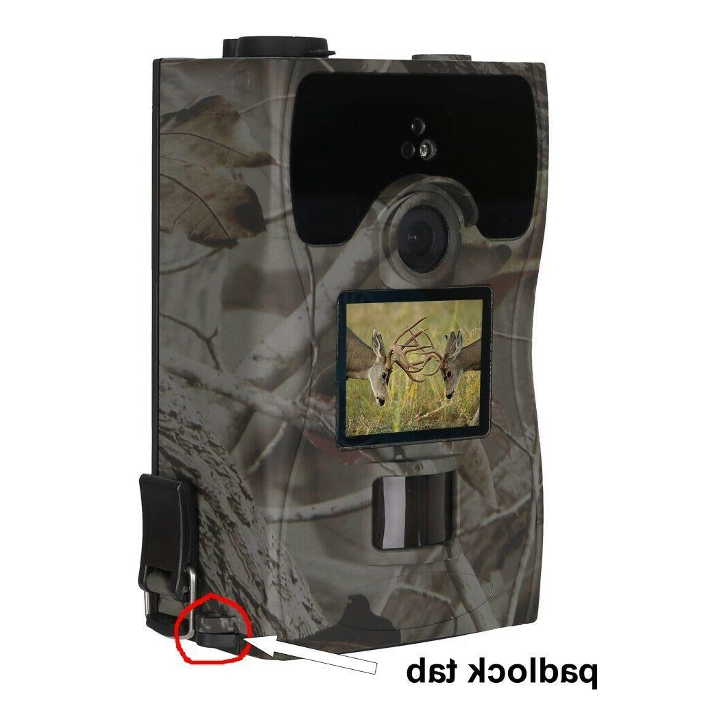 16MP Hunt Vision Activated w Remote
