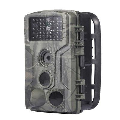 Infrared Trap HC802A LEDs Wireless