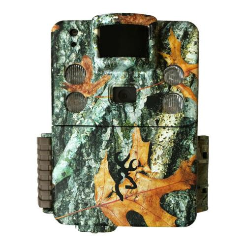 Browning BTC 5HD APX Strike Force APEX Trail Camera W 64GB S
