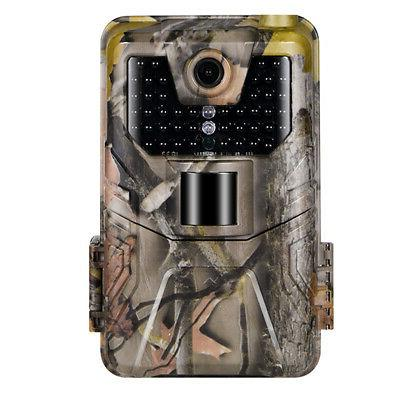 20MP Infrared Camera Trap 44 Infared LEDs