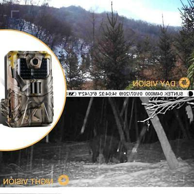 20mp hunting infrared trail camera trap hc900a