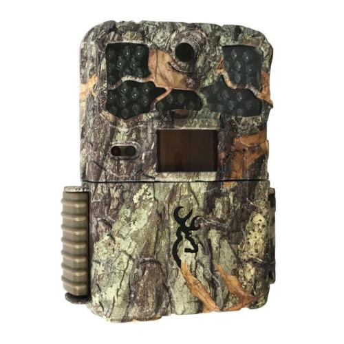 Browning Trail Cameras 20MP Recon Edge Trail Camera Complete