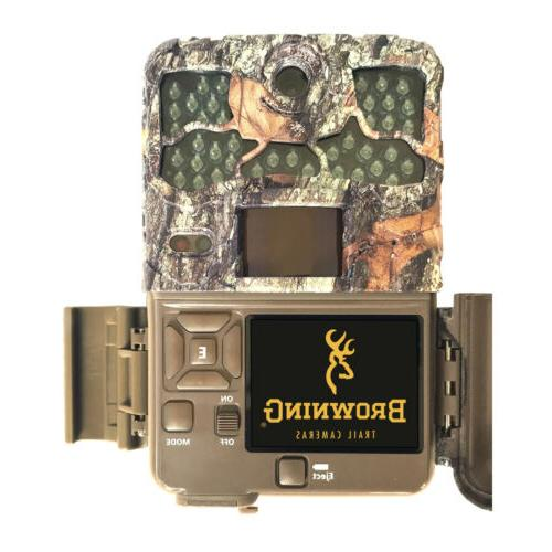 Browning Trail Cameras 20MP Camera Complete