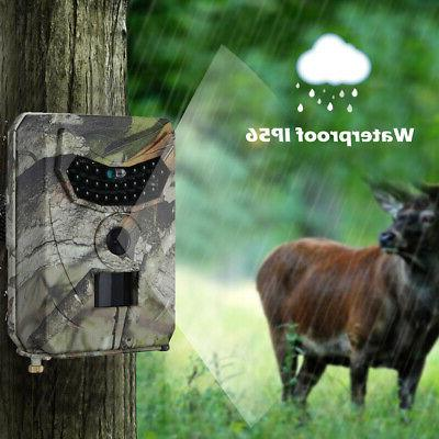 2x trail camera Outdoor